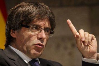 El chantaje al Gobierno del tramposo Puigdemont: inmunidad para él y 'los Jordis'