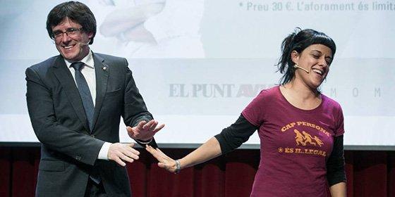 Jon Juaristi coge por la solapa a Rajoy y le exige que espabile a los 'pelanas' del separatismo catalán