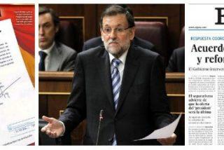 Los golpistas piden tiempo muerto: si Rajoy los deja irse vivos, habrán ganado