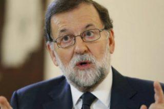 Rajoy desquicia a los suyos: no hará nada contra los golpistas hasta que no declaren la independencia