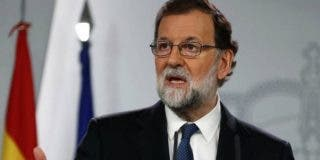"""Alfonso Rojo: """"Por dura y delicada que sea la tarea, hay que ir a la raíz en Cataluña"""""""