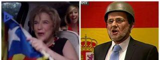 Rajoy debe pinchar la burbuja mediática que incubó el separatismo y arrebatarles el control de TV3