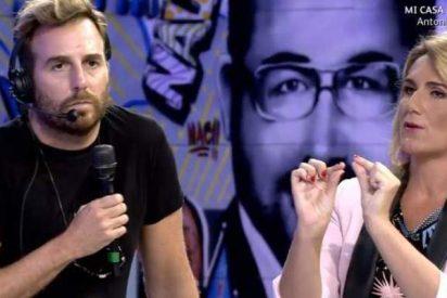 Tormenta en 'Sálvame': Quitan a Raúl Prieto de la dirección del programa