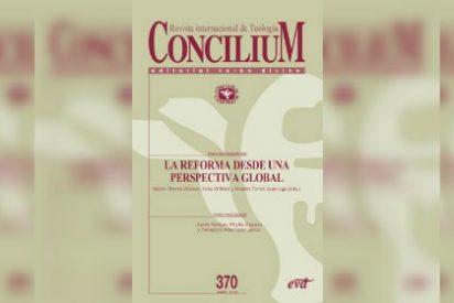 La Reforma, a estudio en Revista Concilium
