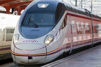 Más de 357 millones de viajeros han utilizado la alta velocidad en España desde 1992