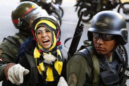 Los sicarios chavistan anuncian que han ganado las elecciones regionales en Venezuela