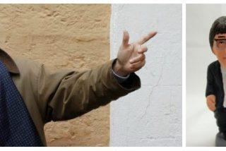 """Arturo Pérez-Reverte le sacude la del pulpo a 'Cocomocho': """"Nunca vi nacer independencias de la chapuza y de la caspa"""""""