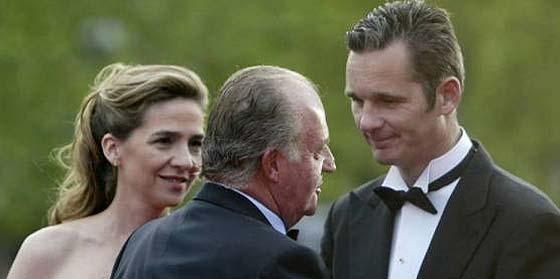 El terrible secreto sobre Iñaki Urdangarin que se calló don Juan Carlos