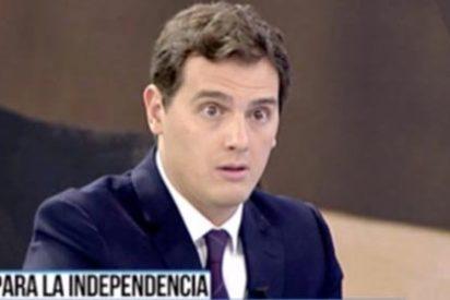 """Rivera crucifica a la metoméntodo Iglesia española: """"¡Que se dediquen a sus feligreses y no a la política!"""""""