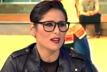 Rosa López confiesa que nunca cobró los 90.000 euros de premio por ganar 'OT'