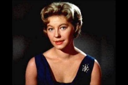 Adiós a la actriz británica Rosemary Leach