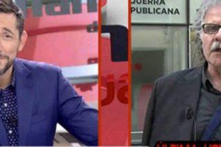 La aseguradora del Parlament deja con el culo al aire a los golpistas y Tardá se pone chulo en TV