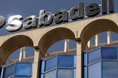 El Banco Sabadell estudia si cambiar el domicilio social huyendo de la independencia y se dispara en Bolsa
