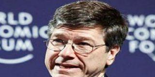 """Jeffrey Sachs, en la UCV: """"El Papa es el líder moral más importante de la humanidad"""""""