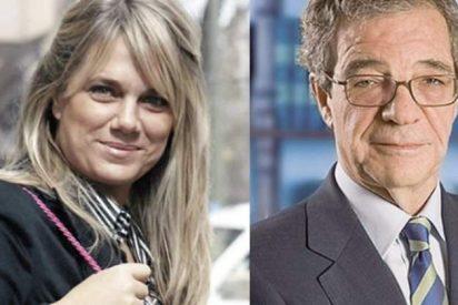 César Alierta e Isabel Sartorius son pareja desde hace meses