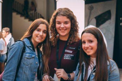 Discriminación, bullying y la desigualdad de género, ejes del debate de Scholas en Tarragona