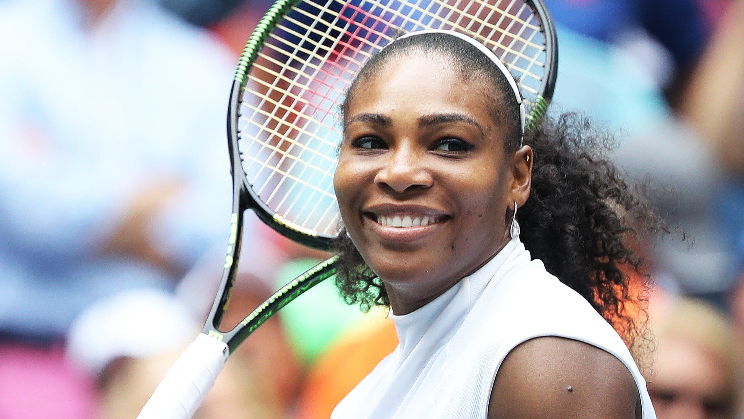 Serena Williams podría intentar defender su título en el Abierto de Australia