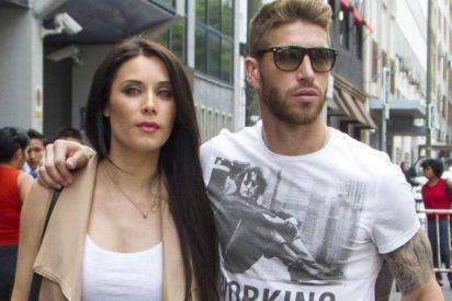 Sergio Ramos y Pilar Rubio compran una mansión por 4 millones de euros