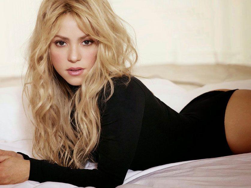 El cante independentista de Piqué hunde la economía de Shakira