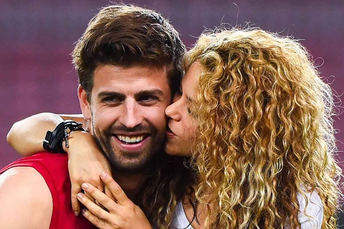 Las brutales declaraciones de la bella Shakira sobre la bestia Piqué