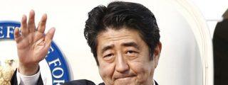 Shinzo Abe, primer ministro de Japón, dimite por 'motivos de salud'