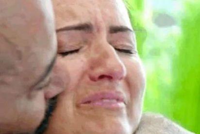 """El dolor incontrolable de Silvia Abril en 'MasterChef Celebrity': """"¡No puedo más!"""""""
