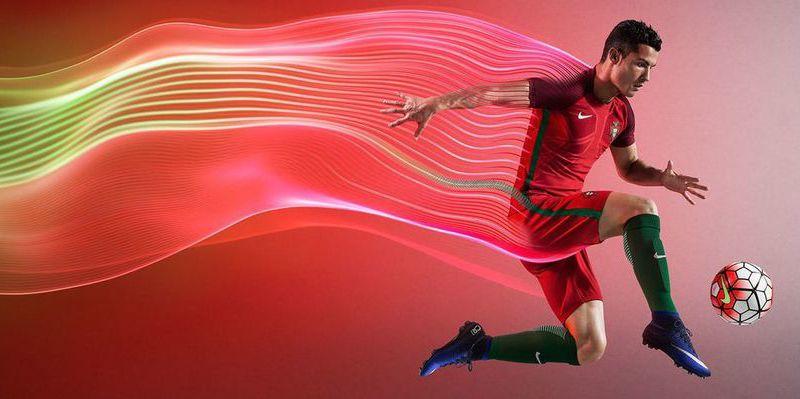 La Federación de Portugal amplía su relación con Nike hasta 2024