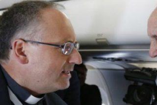 """Antonio Spadaro: """"La mirada visionaria del Papa sugiere la posibilidad de un nuevo papel global para el catolicismo"""""""