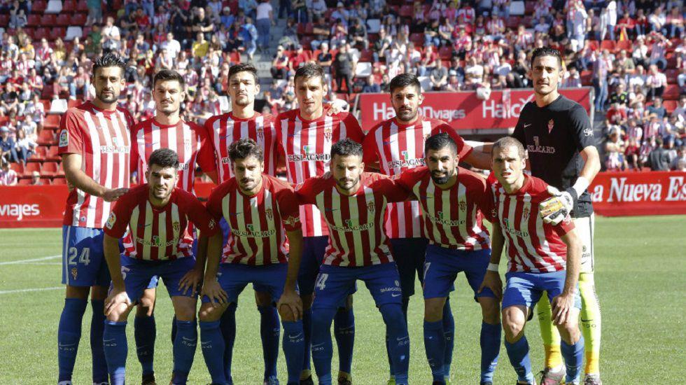 El Huesca impide el liderato en solitario del Sporting con su empate en El Molinón