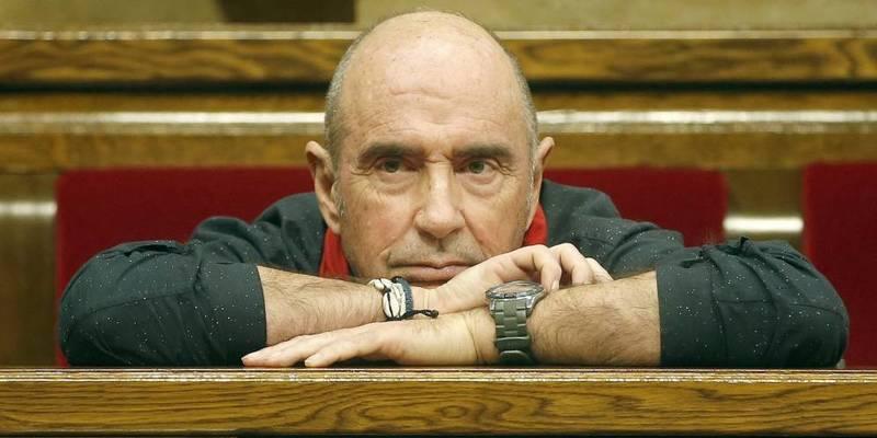 Twitter despelleja al miserable y mastuerzo de Lluìs Llach por su carroñero ataque a los españoles