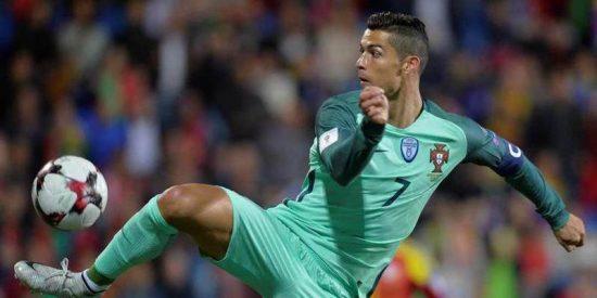 Portugal y Suiza se juegan cuál se clasifica directamente para el Mundial de Rusia de 2018