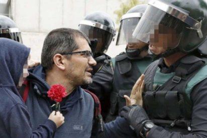 La Guardia Civil solicita al juez que se bloqueen las cuentas de ANC y Òmnium