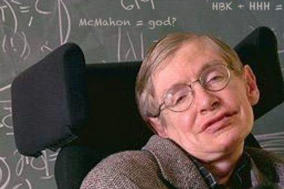 La tesis de Stephen Hawking sobre la expansión del universo colapsa la web de Cambridge