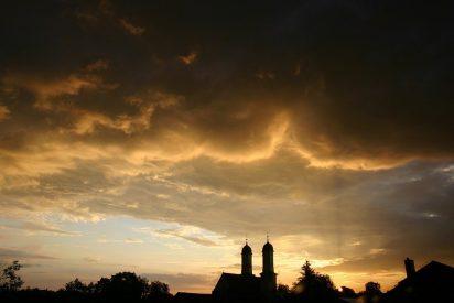 Una fuerte tormenta magnética afectará a la Tierra durante varios días