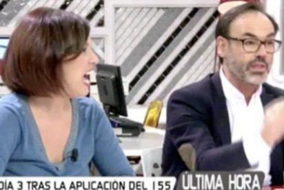 Fernando Garea cierra el pico a Talegón por decir chorradas de la Fiscalía como una independentista más