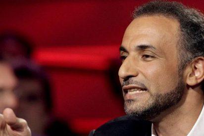 Tariq Ramadan, el teólogo musulmán que viola y pega a las mujeres
