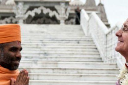 "La Santa Sede anima a católicos e hindúes a construir ""una verdadera cultura del respeto"""