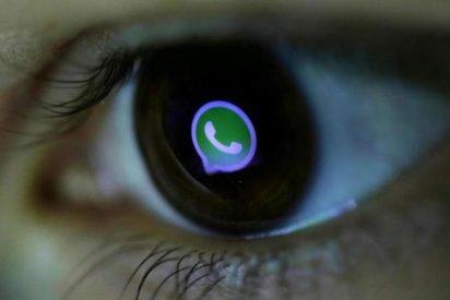 WhatsApp te permite ya borrar los mensajes enviados de los que te arrepientes