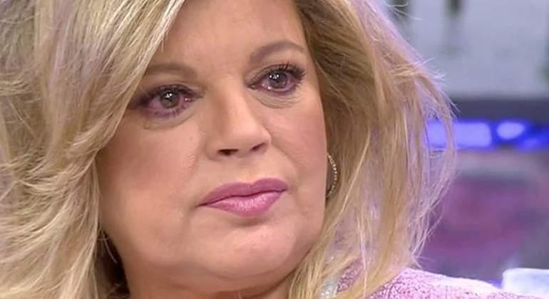 La gran preocupación de Terelu Campos