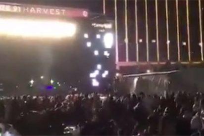 Al menos 50 muertos y 100 heridos tras un tiroteo en un concierto en Las Vegas