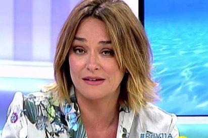 La presentadora Toñi Moreno acude a una clínica de fertilidad para ser madre a los 44 años