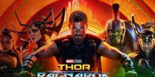 """""""Thor: Ragnarok"""", Asgard puesto de LSD"""