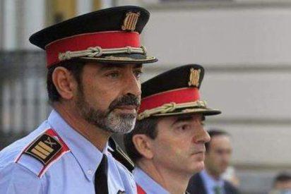 Trapero, el jefe de los Mossos, gana 21.500 euros más que un general de la Guardia Civil