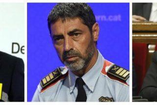 La 'Operación Mediación' ya está en marcha: el Gobierno pide perdón por el 1-O y el traidor Trapero no entra en prisión