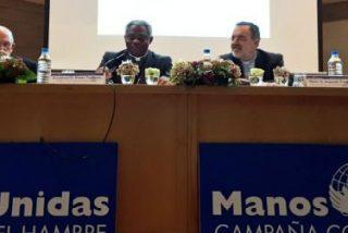 """Turkson: """"En España está todo a punto para abrir corredores humanitarios"""""""