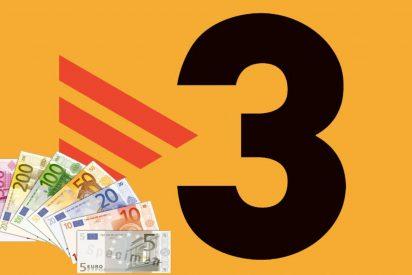 La máquina de propaganda del Govern catalán era crucial para el invento independentista