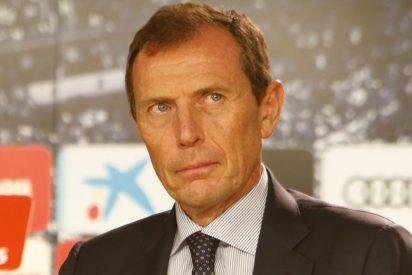 """Butragueño: """"Hay que tener presente que el Real Madrid tieneun calendario muy exigente hasta diciembre"""""""