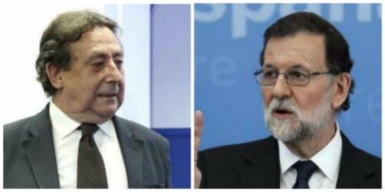 """Ussía estalla con la """"cobardía"""" de Rajoy y deja temblando los cimientos de la Moncloa con una petición radical"""