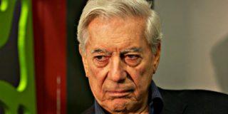 Mario Vargas Llosa se va a Barcelona a apoyar la democracia contra el golpe independentista