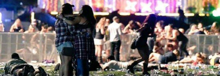 """El Papa lamenta la """"tragedia sin sentido"""" que ha dejado medio centenar de muertos en Las Vegas"""